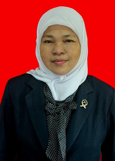 Asmawati Hakim