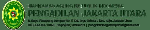 Pengadilan Agama Jakarta Utara